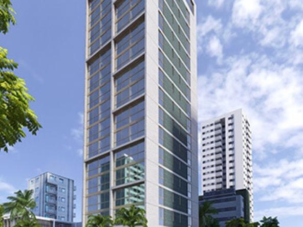 Edifício Rooftop 470