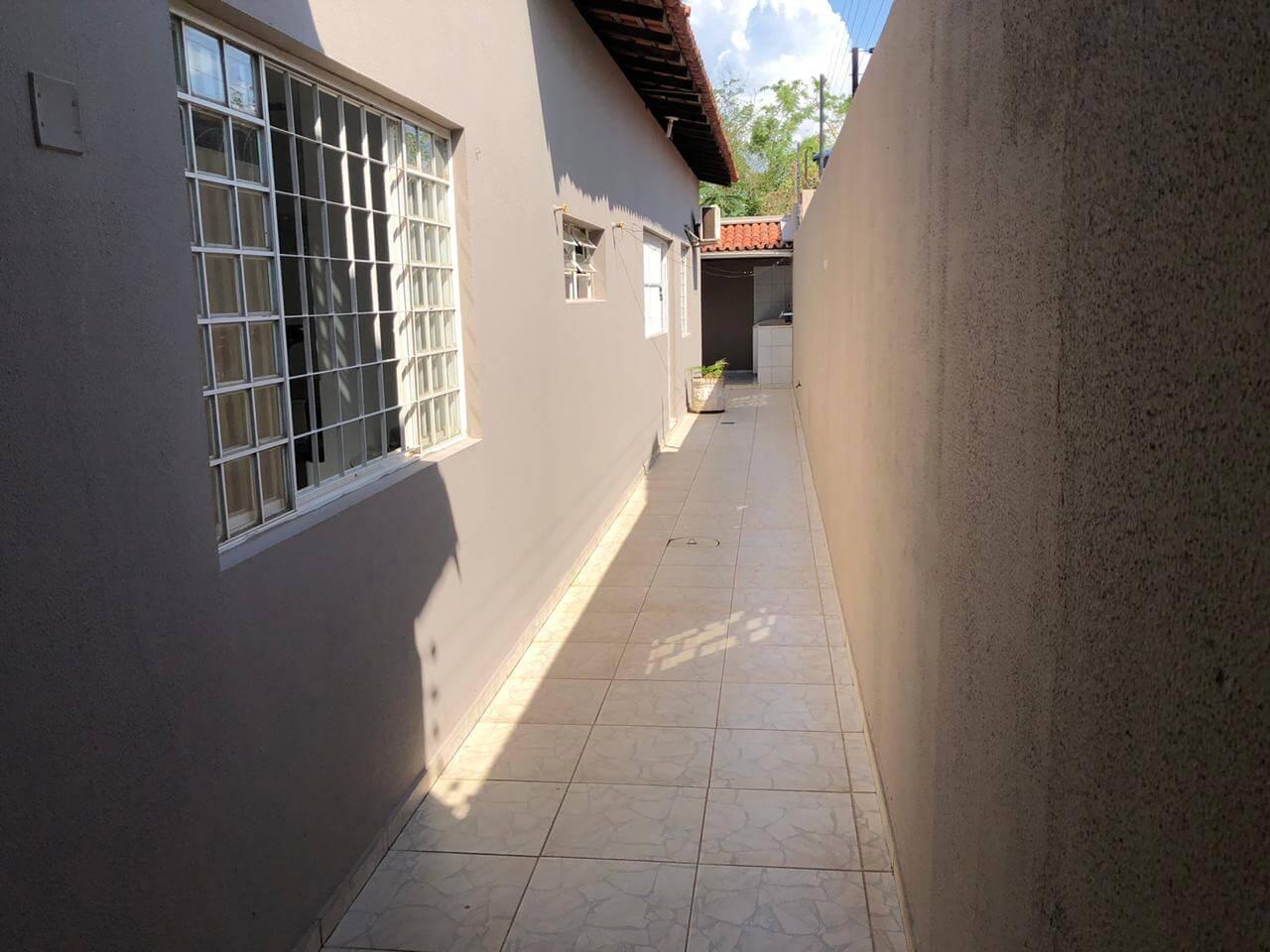 Casa a venda no Ininga com 03 Suítes