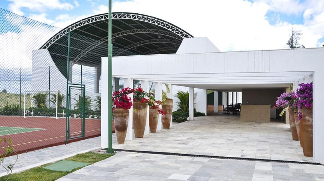 Jardim Imperial