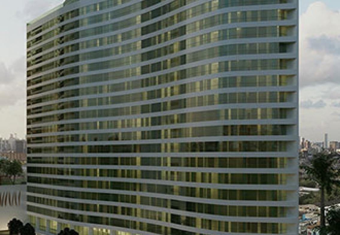 Edifício Parque do Cais