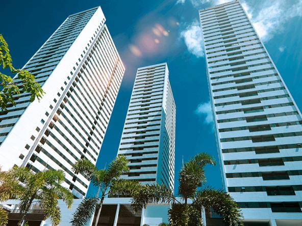 Edifício Aurora Trend