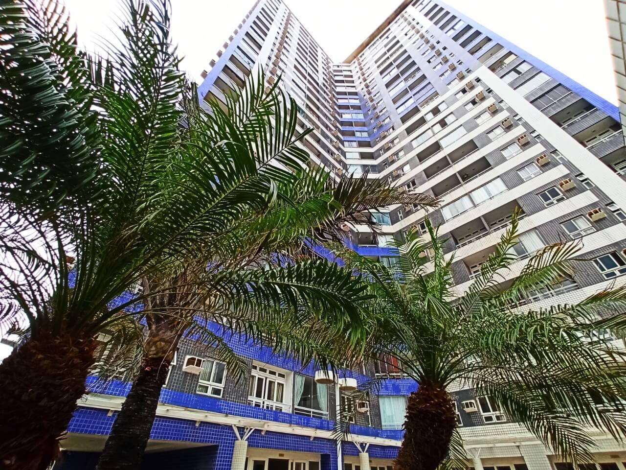 Apartamento com 03 quartos no Papicu
