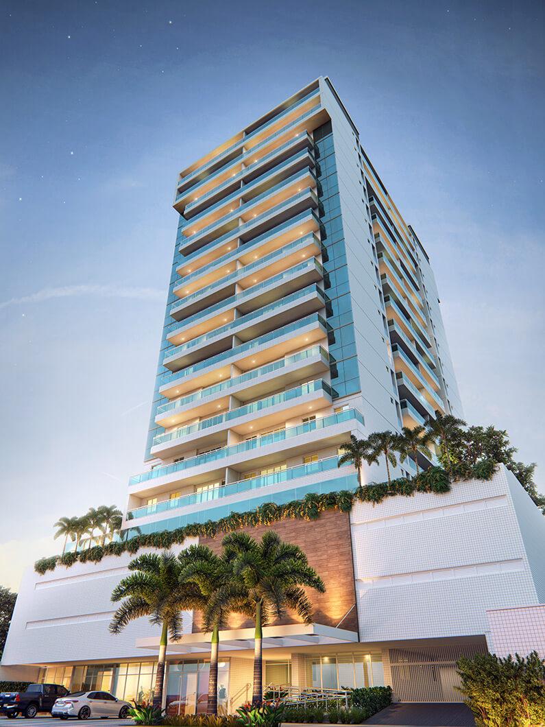 Edifício Mirante da Península