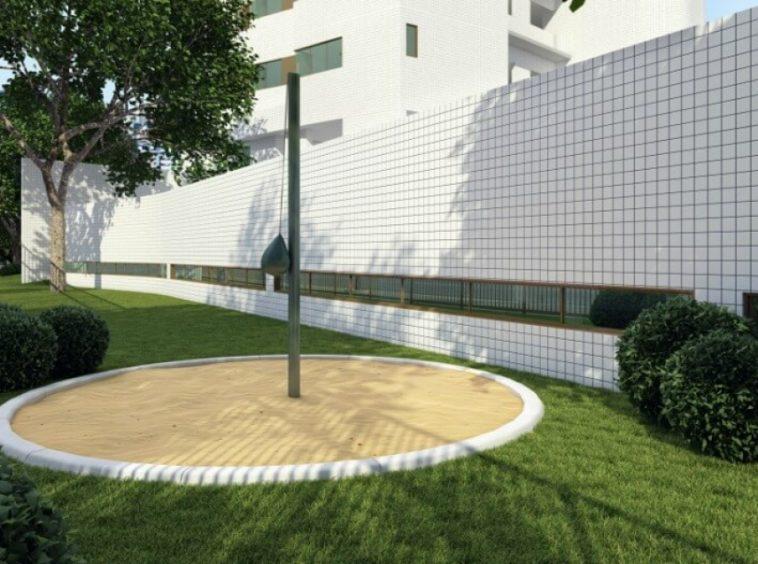 Edifício Jardim das Acácia