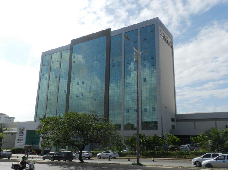 Centro Empresarial Shopping da Ilha