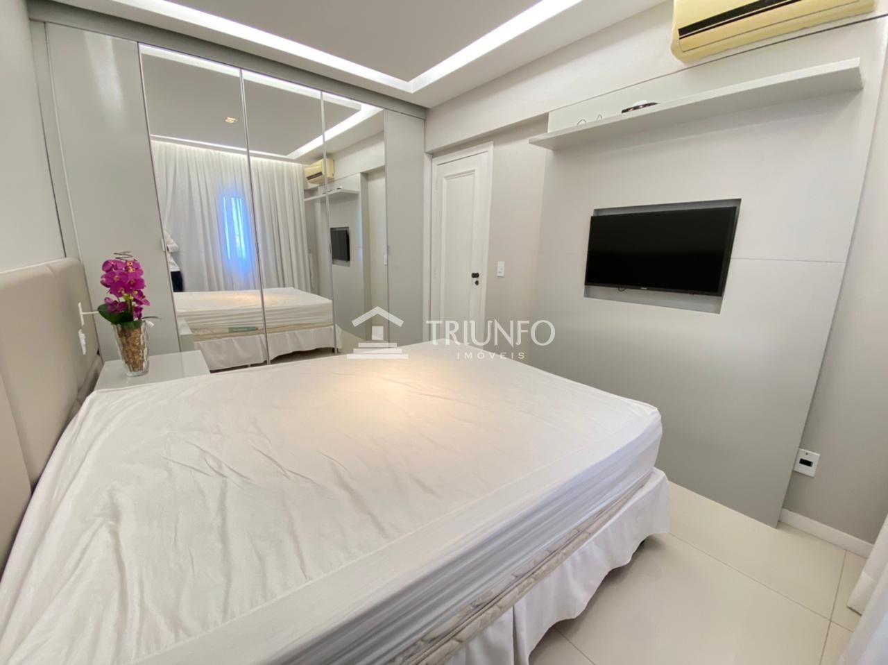 Apartamento com 01 quarto no Renascença