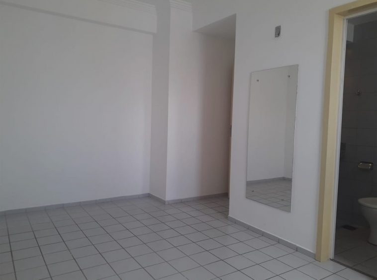 Apartamento na Morada do Sol com 04 Quartos