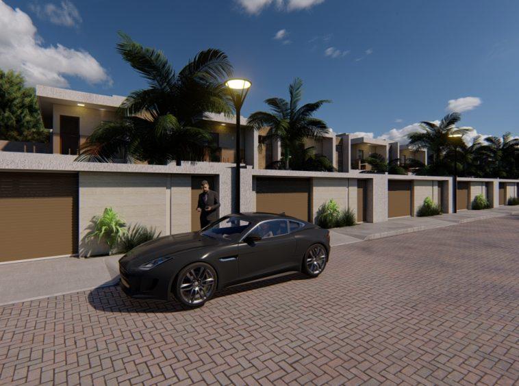 Prime Ville Residence