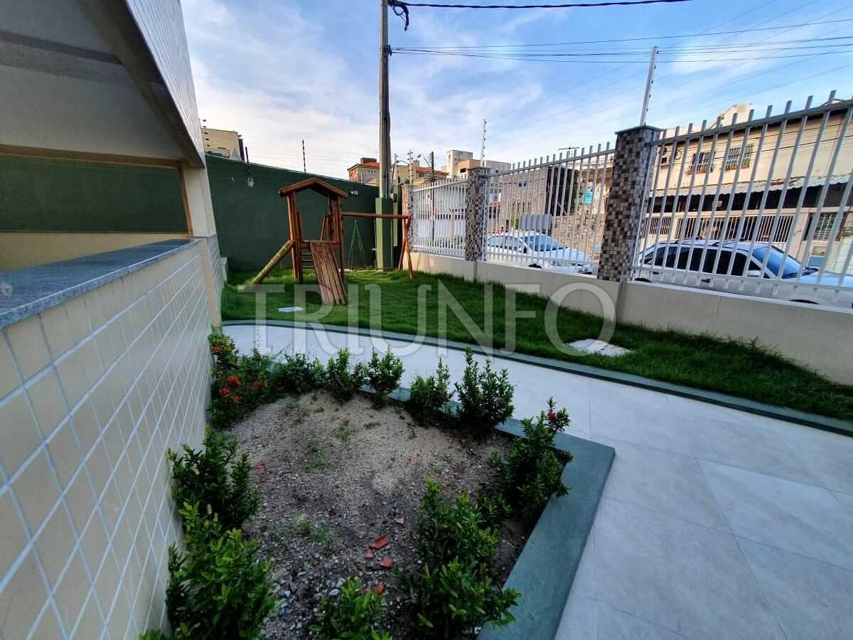 Apartamento com 03 Suítes no Monte Castelo