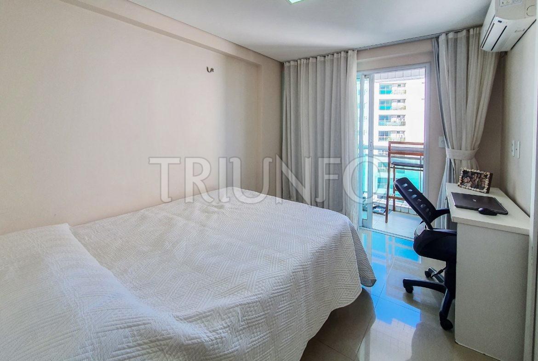 Apartamento no Guararapes com 3 Suítes