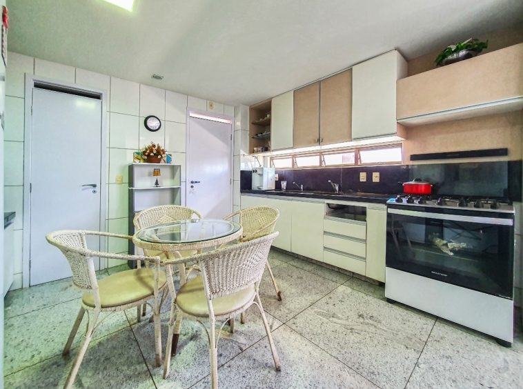 Condomínio Notting Hill
