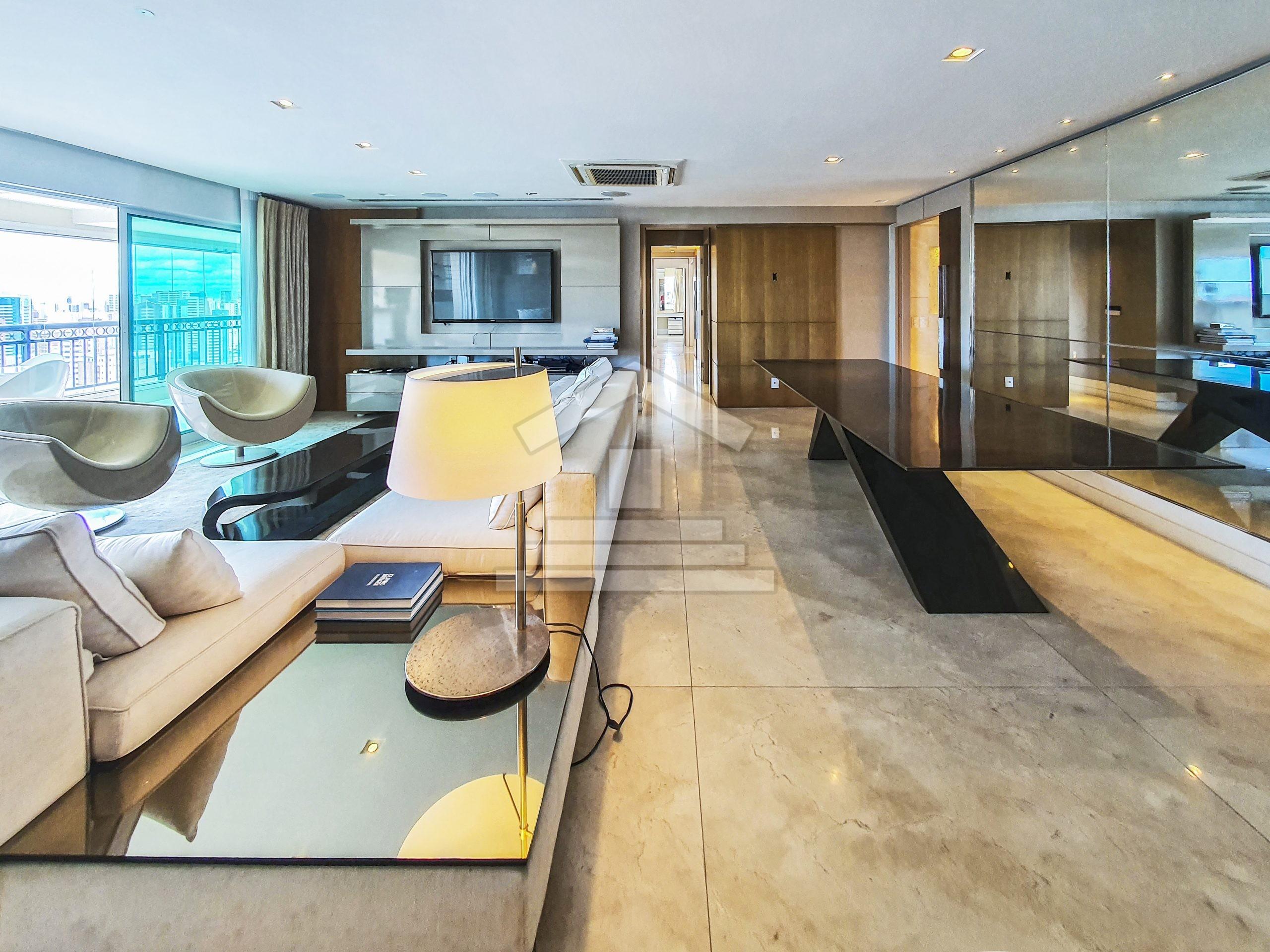 Apartamento no Meireles com 3 Quartos