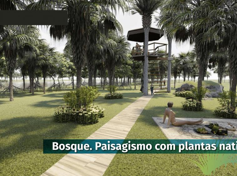 Eco Clube Barrerinhas