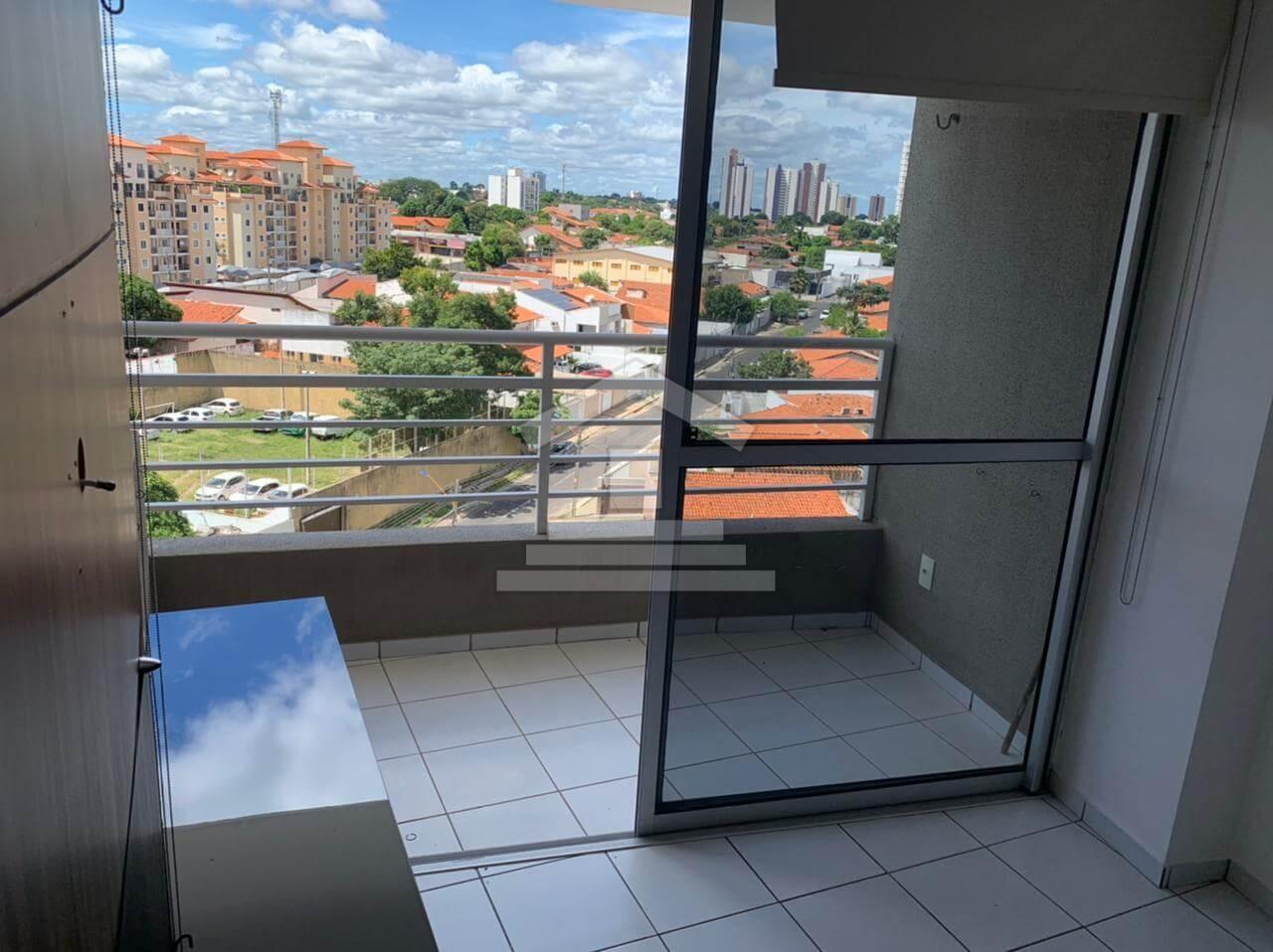 Apartamento no Horto com 2 Suítes