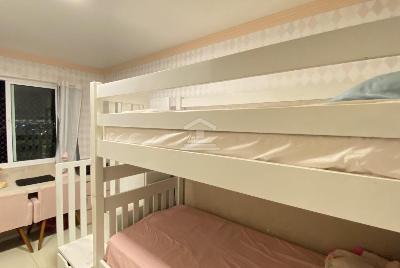 Apartamento com 03 quartos no Renascença