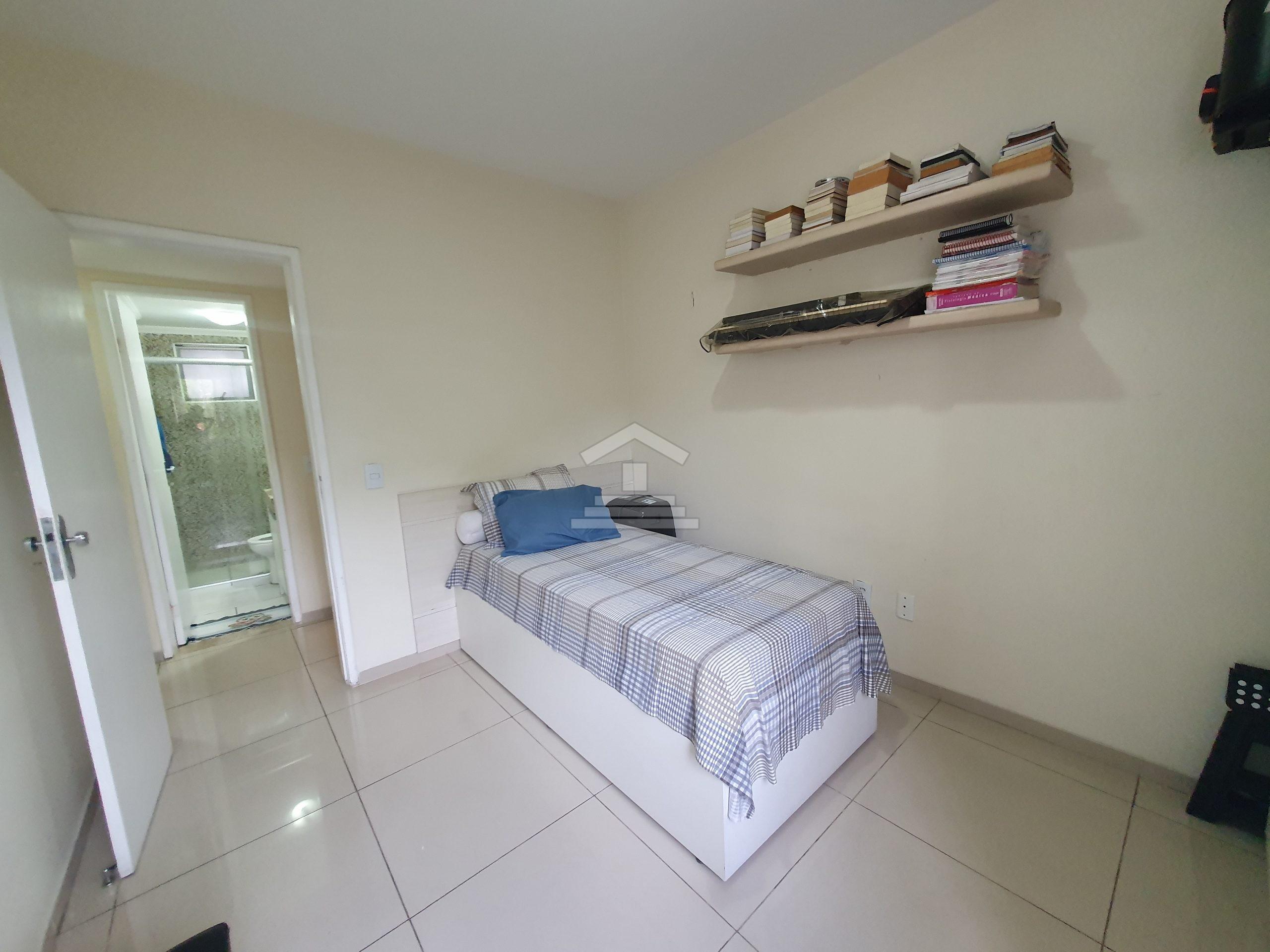 Apartamento com 04 Quartos no Benfica