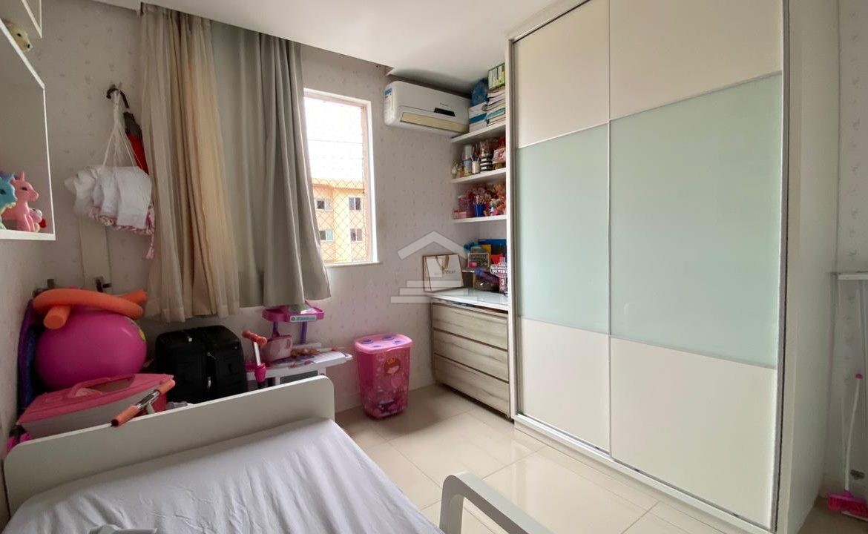 Apartamento com 02 quartos no Jardim Eldorado