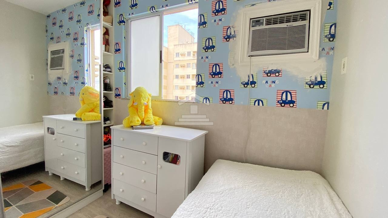 Apartamento no Olho D'água com 3 quartos