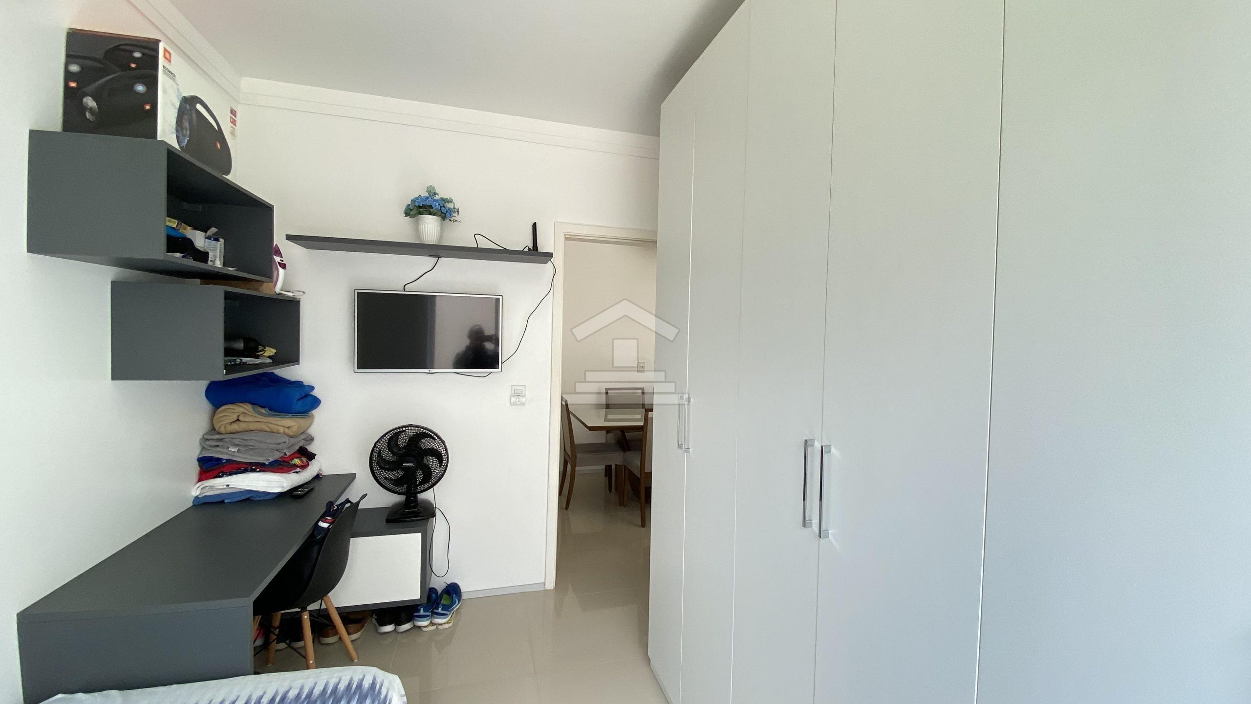 Apartamento no Araçagy com 02 quartos