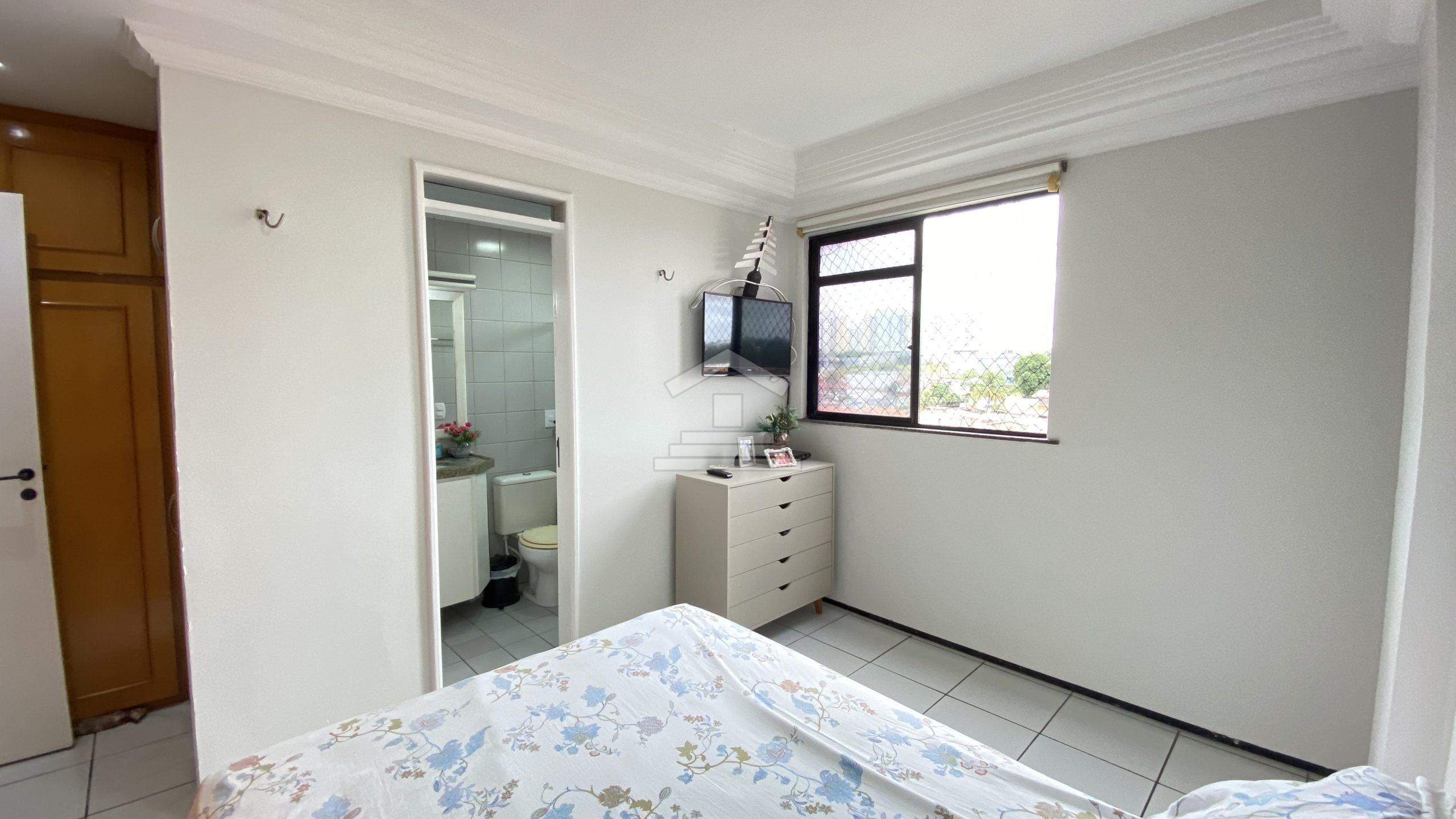 Apartamento com 03 quartos no Cohafuma