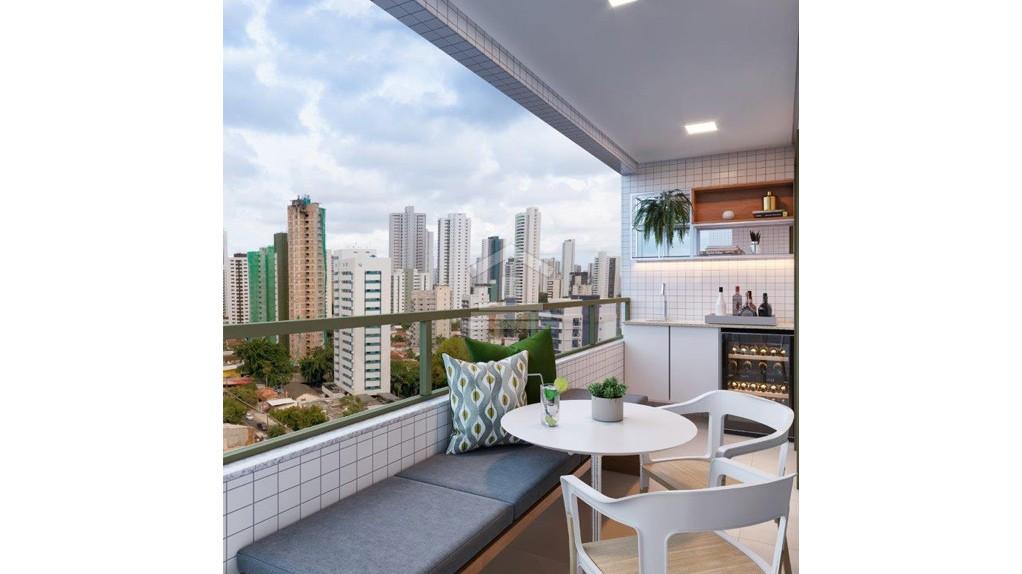 La vie Recife