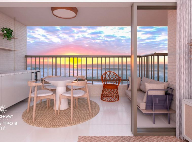 Beach Way Riviera