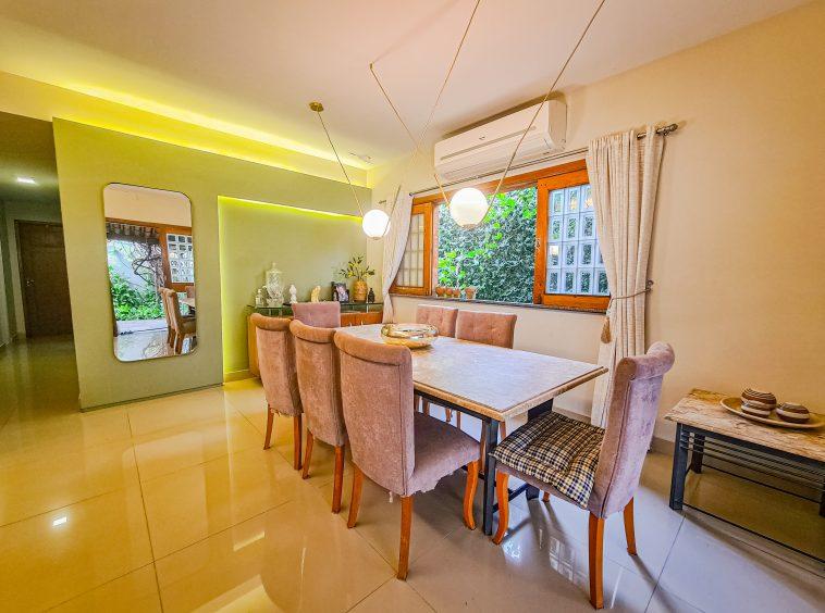 Casa à venda na Zona Norte com 03 quartos
