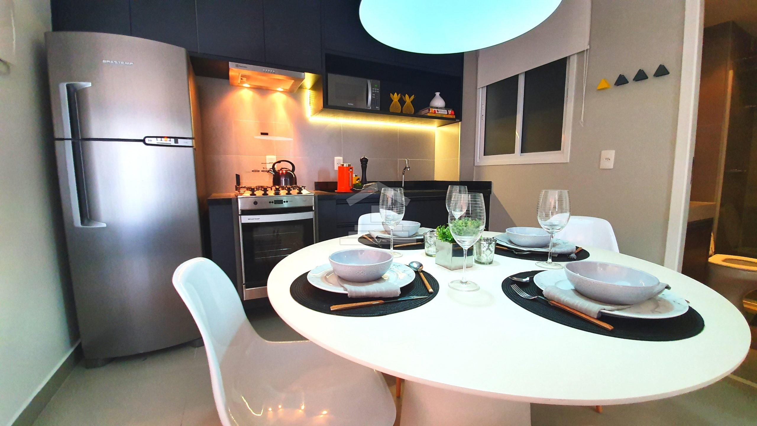Apartamento no Aluguel no Meireles