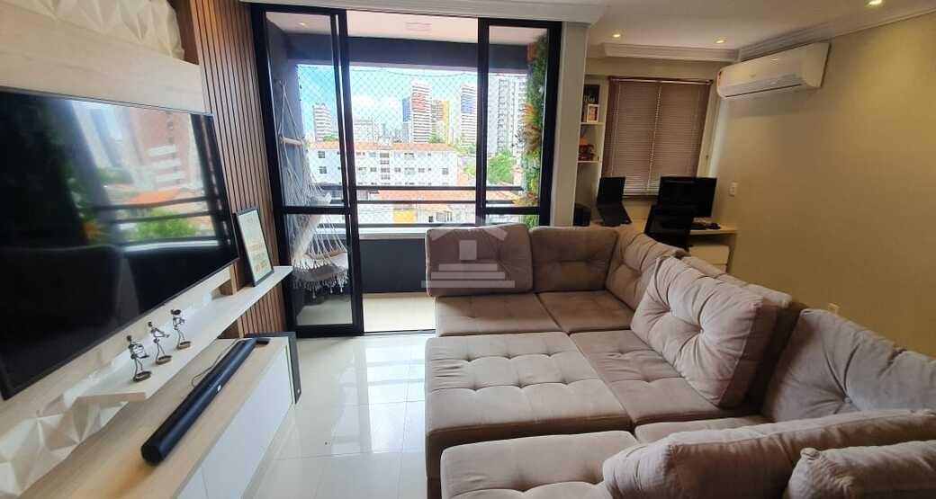Apartamento com 02 quartos no Joaquim Távora