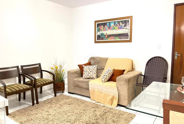 Apartamento pra Alugar no Jardim Eldorado