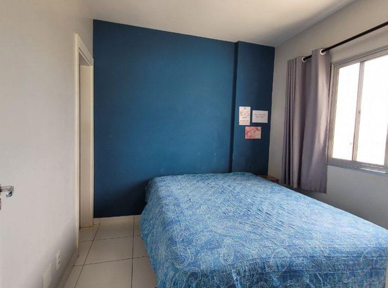 Apartamento com 03 quartos no Jaracaty