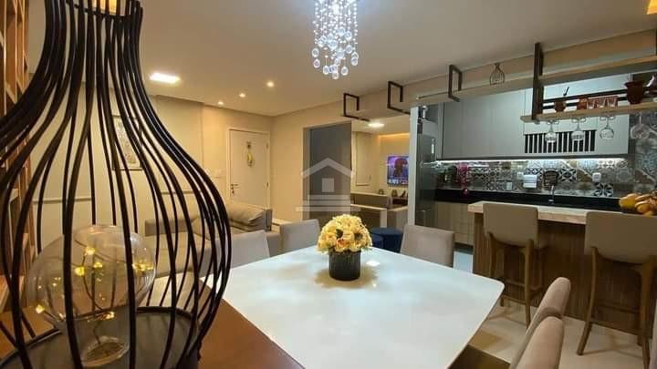 Casa em condomínio com 04 quartos no Araçagy