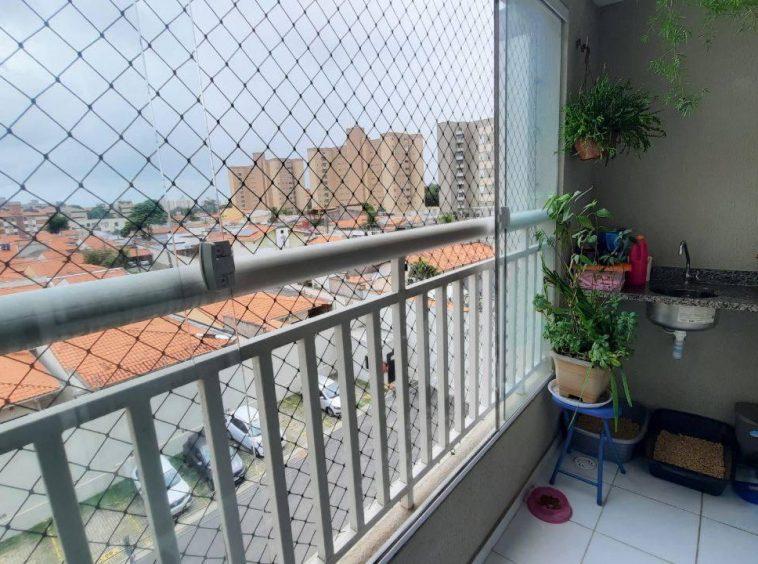 Apartamento com 03 quartos à venda na Cohama
