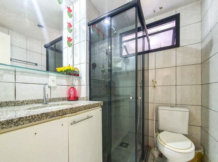 Apartamento à venda no Meireles com 3 Quartos