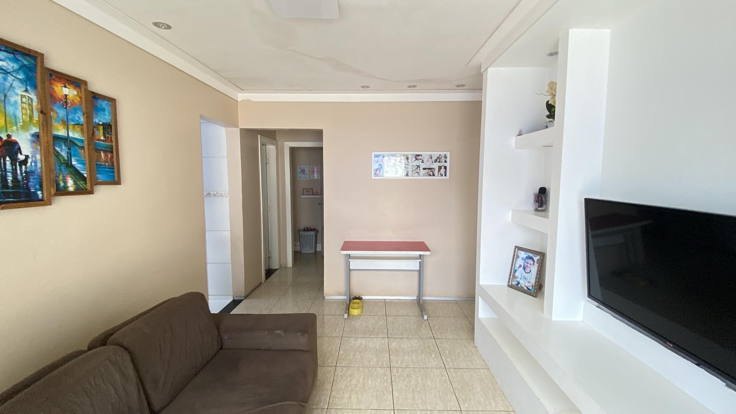 Casa à venda no Alto do Farol com 03 quartos