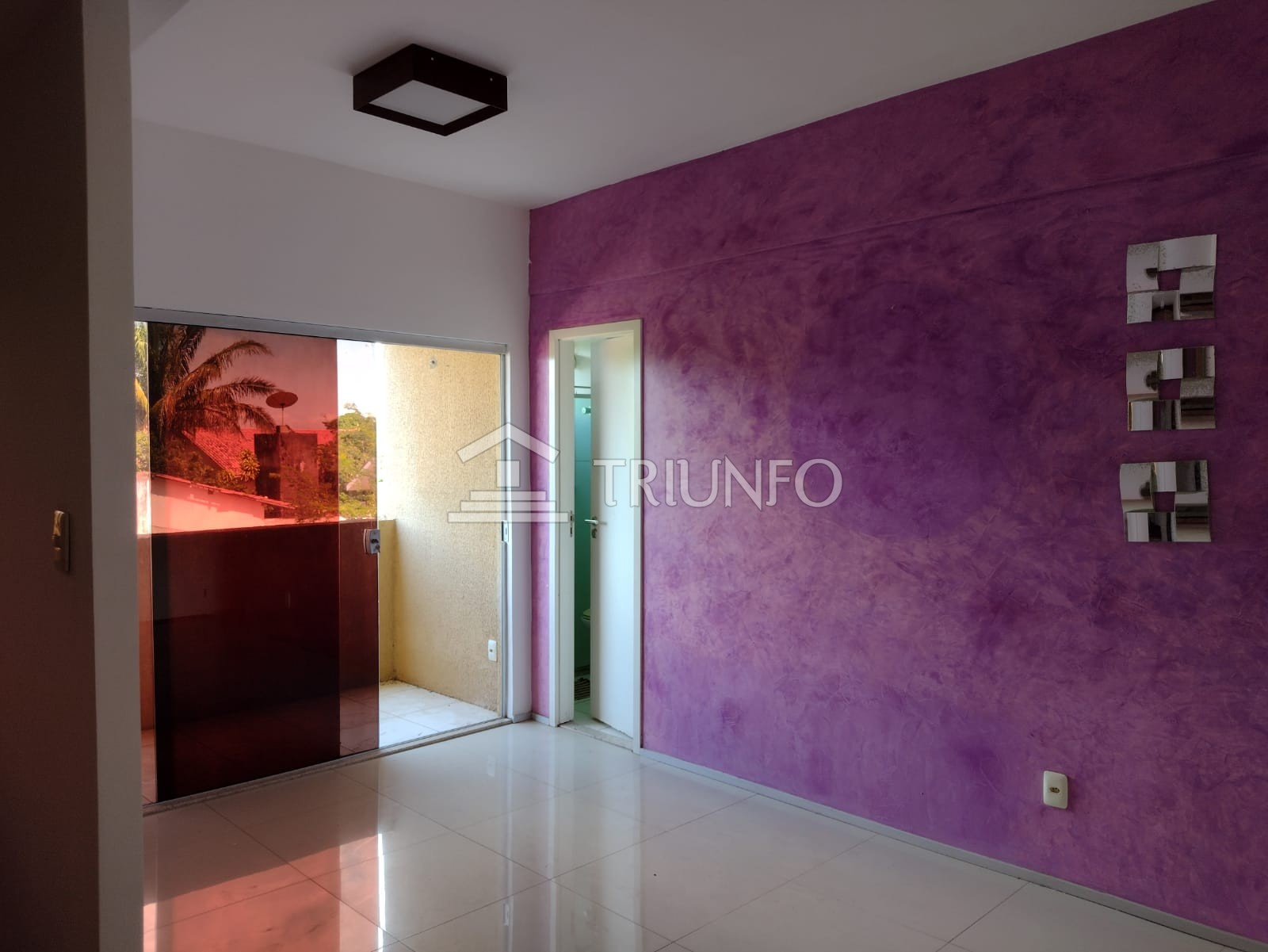 Apartamento no Jardim Eldorado com 02 suítes