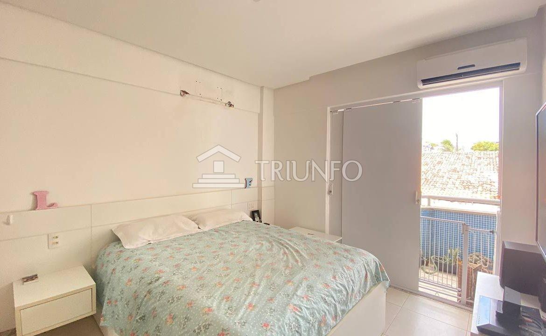 Apartamento no São Francisco com 02 quartos