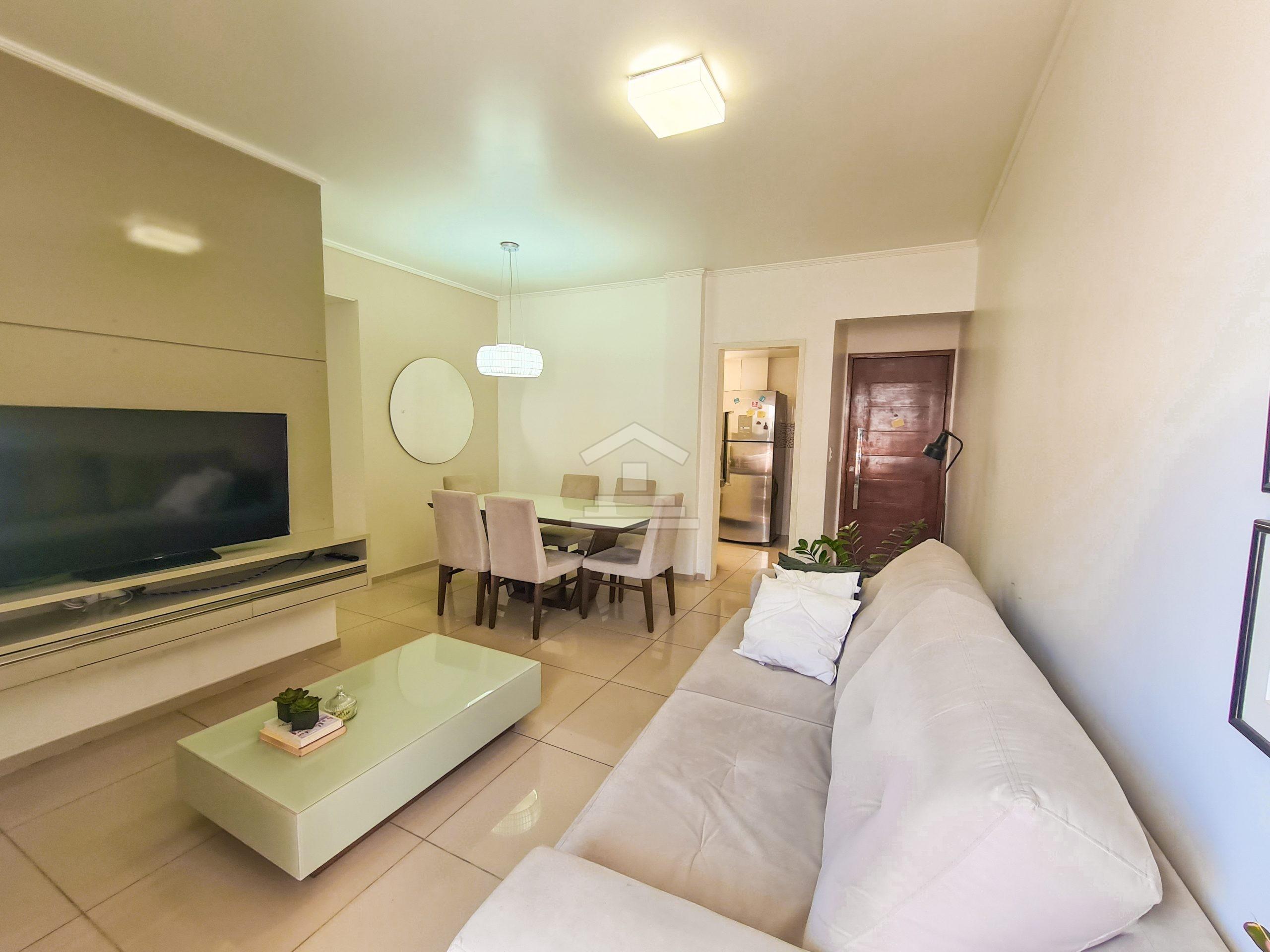 Apartamento com 04 quartos na Morada do Sol