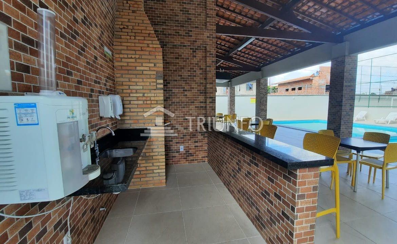 Apartamento à venda na Cohama com 03 quartos