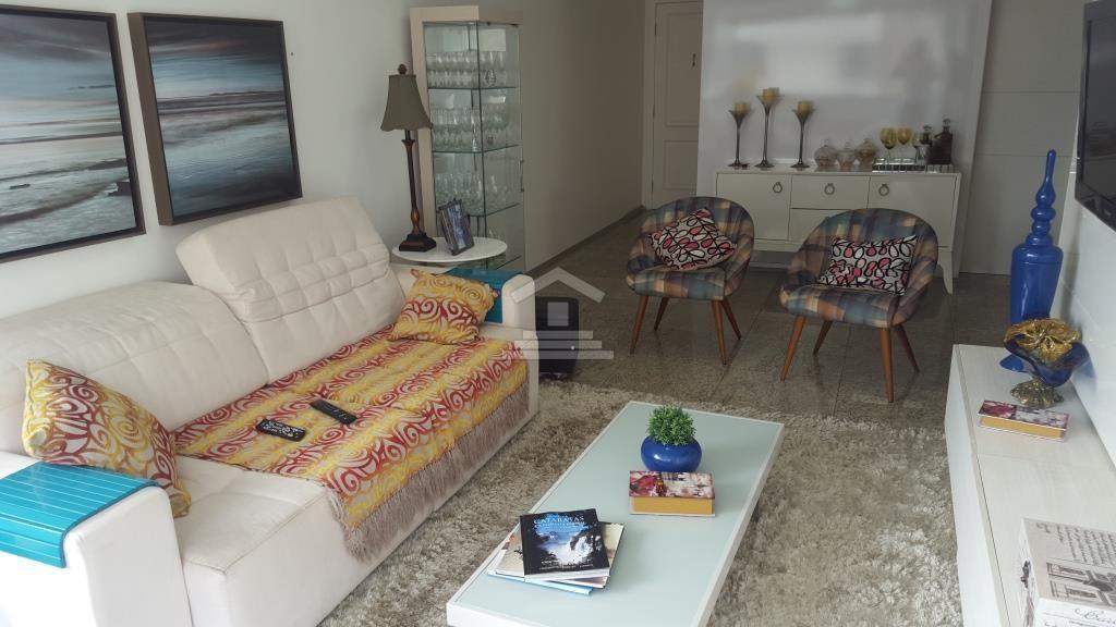 Apartamento à venda no Renascença com 03 Quartos