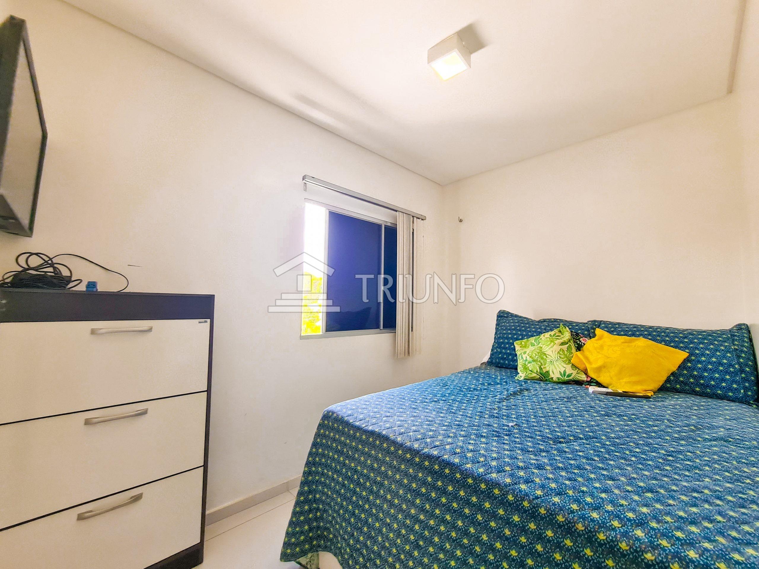 Apartamento com 03 quartos no São João
