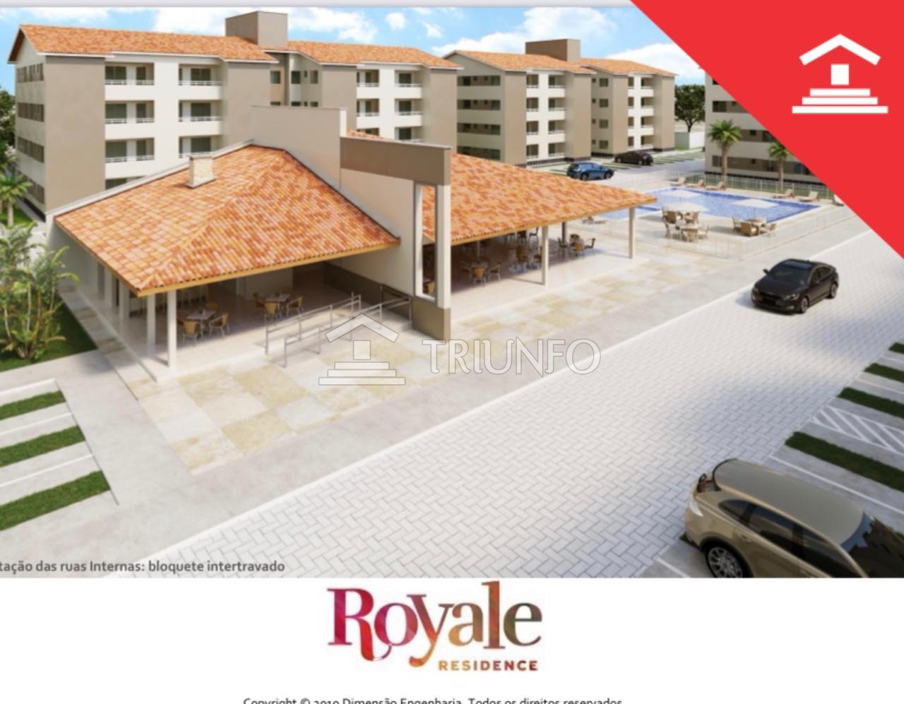 Royale Residence