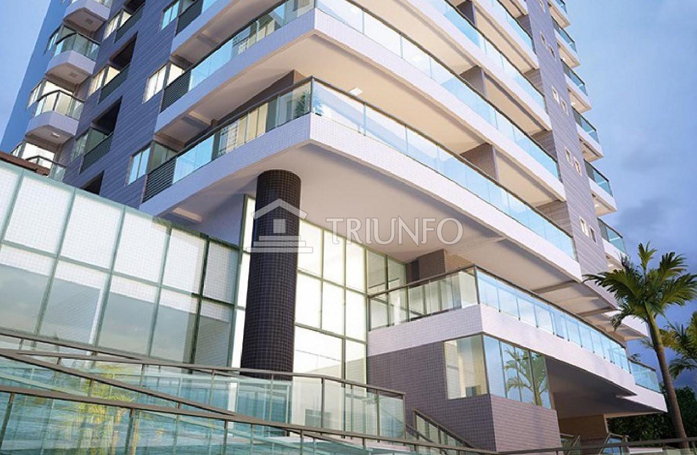 Edifício Porto do Mar