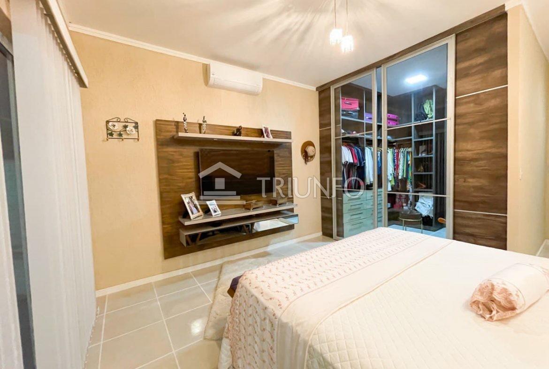Casa à venda no Araçagy com 03 Suítes